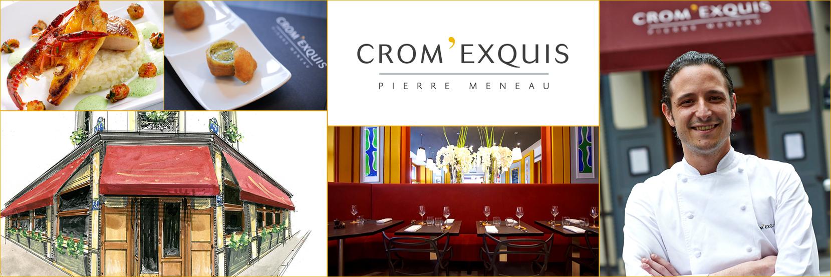 Restaurant Le Cromexquis