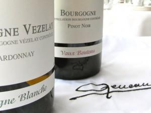 Appellation Bourgogne Vézelay