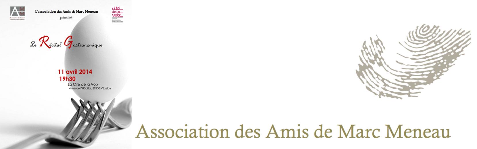 Association Les Amis de Marc Meneau