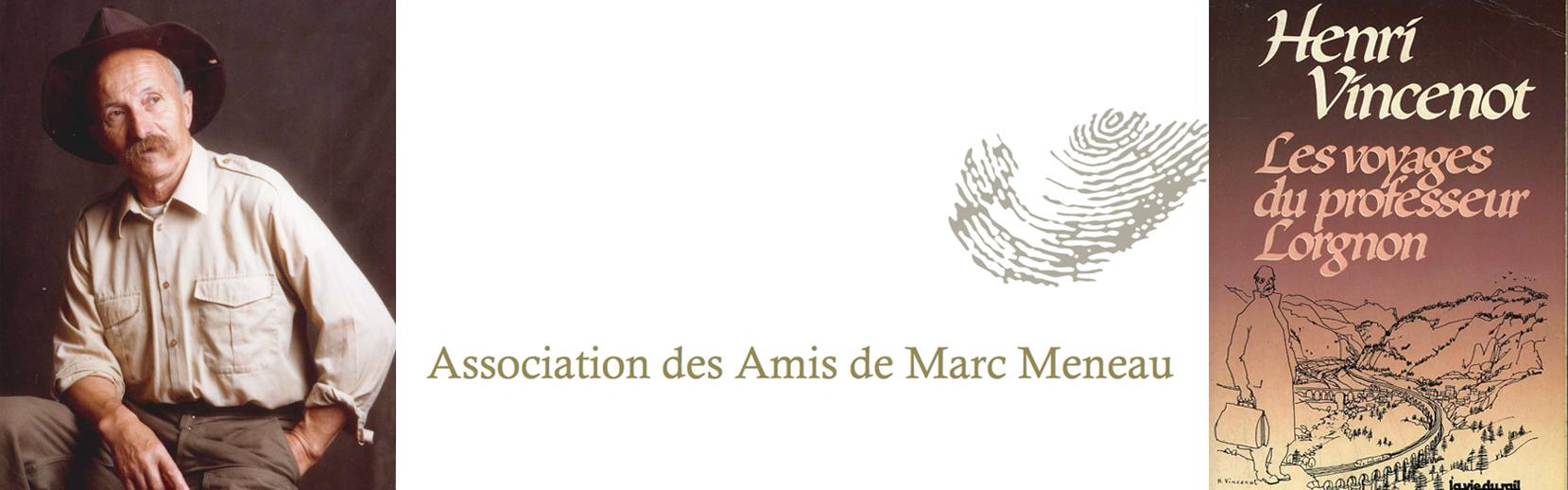 Soirée Henri Vincenot avec l'Associations des Amis de Marc Meneau